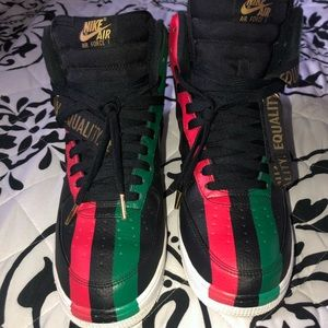 Equality BHM Air Force 1